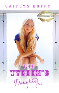 The Tycoon's Daughter
